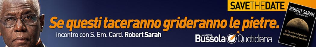 CARD SARAH INCONTRO