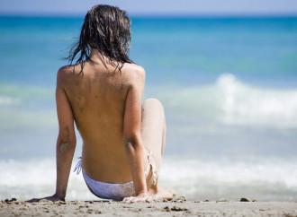 Francia e topless: da come ti (s)vesti, si vede cosa sogni