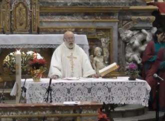 Denunciare gli abusi serve: vescovo richiama prete choc