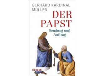 Müller: nessun Papa può disporre dei sacramenti