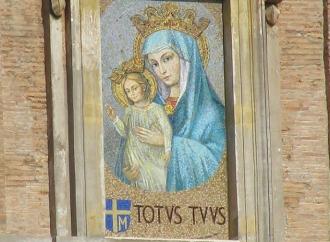 Nessuna voce per Maria, ma così la teologia regredisce