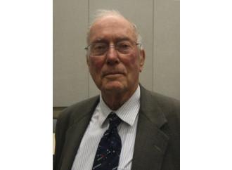Townes, il padre del laser che vedeva Dio nell'universo