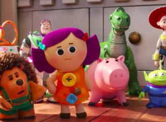 Petizione per boicottare Toy Story 4