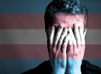 Transessualità e suicidi