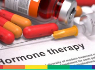 Gratis i trattamenti ormonali per i trans