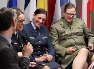 Esercito USA: ma quanto ci costano i trans!