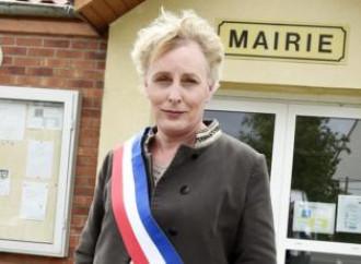 Primo sindaco trans in Francia