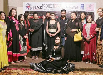"""Pakistan, riconosciuto il """"terzo genere"""""""