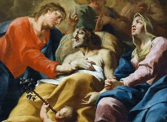San Giuseppe in musica, gli oratori sul patrono dei moribondi