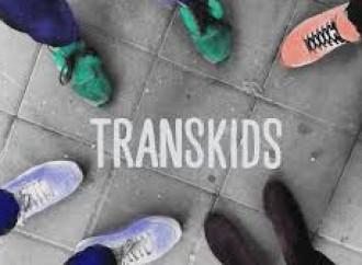 Il Great Reset della coscienza: peni finti per bambine trans