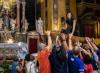 Hanno portato via il Signore! L'Amazzonia entra in chiesa con un culto pagano