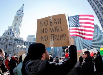 La Corte Suprema sblocca il travel ban