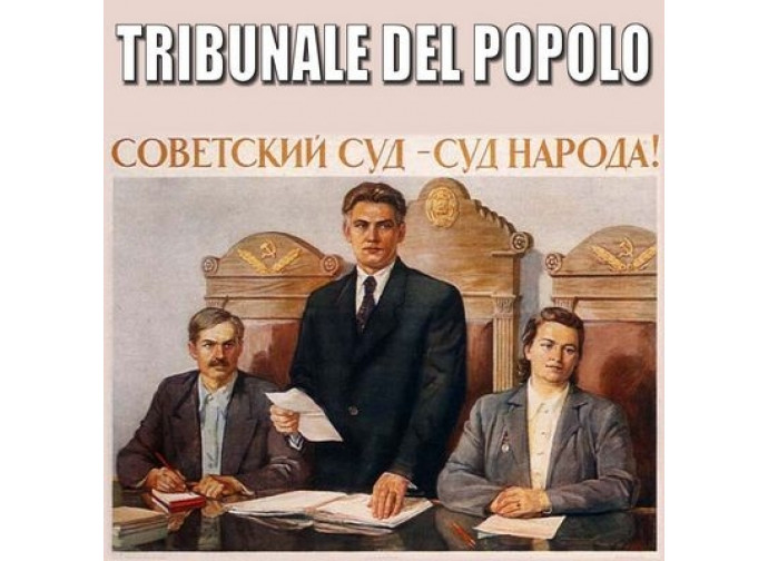 Tribunale del popolo
