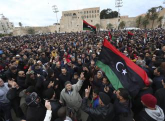 Putin ed Erdogan d'accordo nel pacificare la Libia