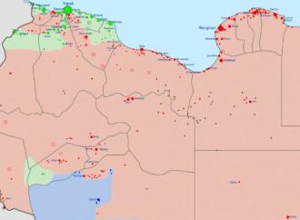 Libia, Sarraj lancia la controffensiva. Gravi perdite