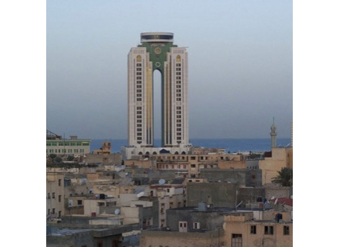 Tripoli, oggi
