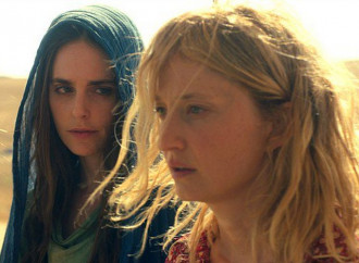 "La Madonna ""appare"" al cinema"