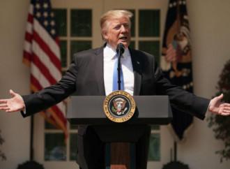 I provvedimenti di Trump, il più pro life dei presidenti Usa