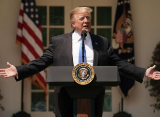 Libertà religiosa e vita, altri passi avanti di Trump