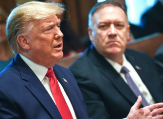 Gli Stati Uniti lasciano l'Accordo di Parigi