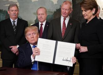 Usa contro Cina, venti di guerra tariffaria e bluff