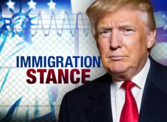 Trump insegna: un'altra accoglienza è possibile