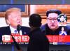 Il gioco diplomatico di Trump con Kim Jong-un