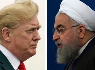 Con l'Iran Trump prova una soluzione alla coreana
