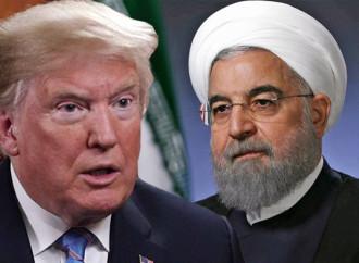 Usa-Iran, la guerra che forse nessuno vuole davvero