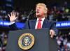 Trump lancia la sfida del clima e svela l'inganno