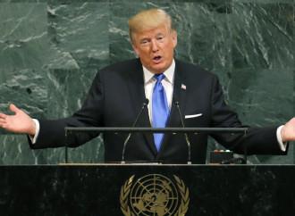 Trump all'Onu: il ritorno dell'interesse nazionale