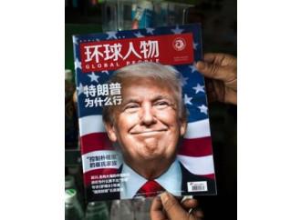 Davos, Cina e Usa mettono all'angolo l'Europa