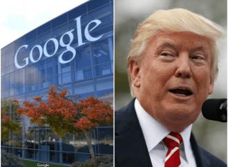 Il piano di Google per evitare il Trump-bis