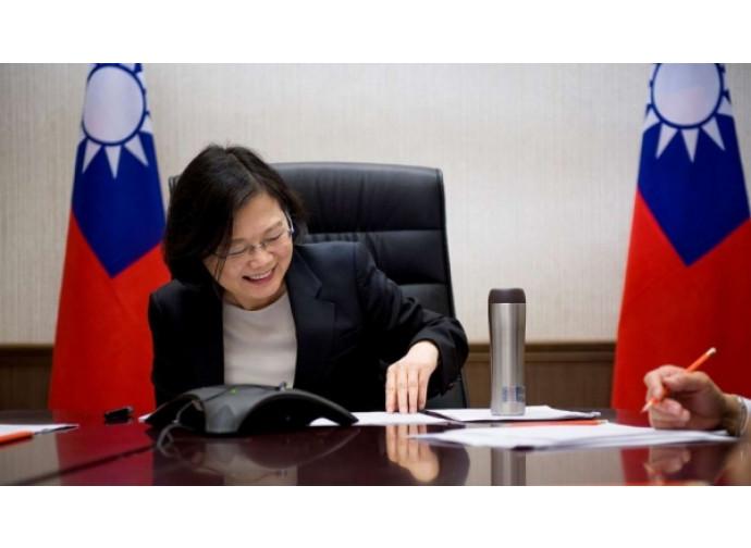Tsai Ling-wen