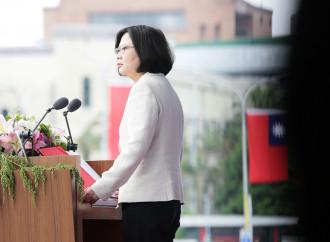 Qualcosa di buono dall'Ue: la difesa di Taiwan