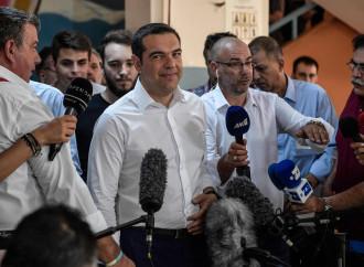 La grande disillusione: i greci abbandonano Tsipras