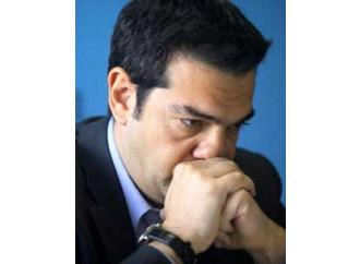 Grecia, la breve strada verso il default