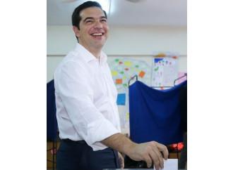 L'Ue piange, ma Atene ha poco da ridere