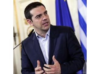 Grecia, si raccolgono i cocci del referendum