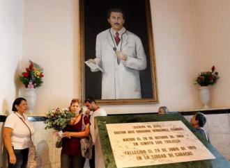 """""""La beatificazione di Hernández lo strapperà ai santoni"""""""