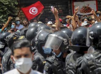 Cosa dobbiamo attenderci dai disordini in Tunisia