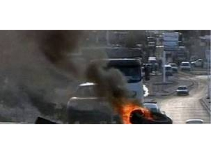 tunisia disordini