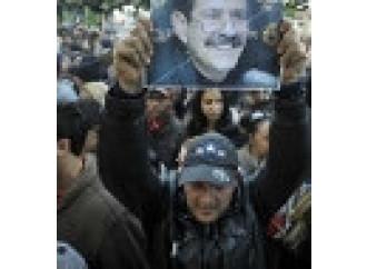 Medio Oriente: dalle Primavere alla teocrazia