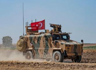 Perché Trump abbandona i curdi in pasto a Erdogan