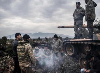 Il destino dei curdi traditi dall'Occidente