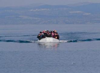 Turchia, Libia e Tunisia bloccano centinaia di emigranti illegali