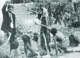 I turchi e il secondo massacro armeno