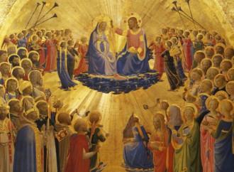 I Santi, fedeli amici di Gesù passati per la porta stretta