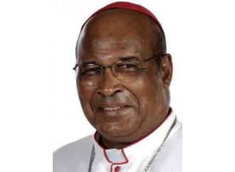 Dal cardinale guastafeste un tweet sulla grande crisi