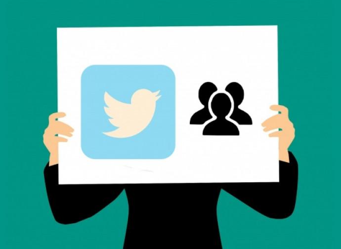 Twitter e censura